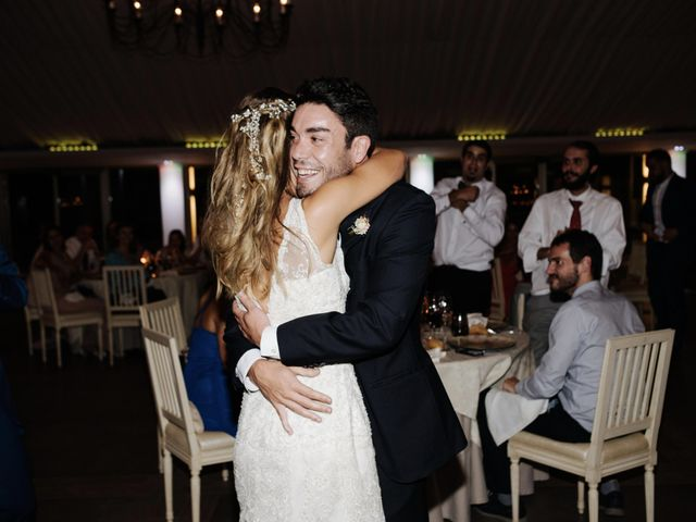 La boda de Carlos y Magda en Toledo, Toledo 244