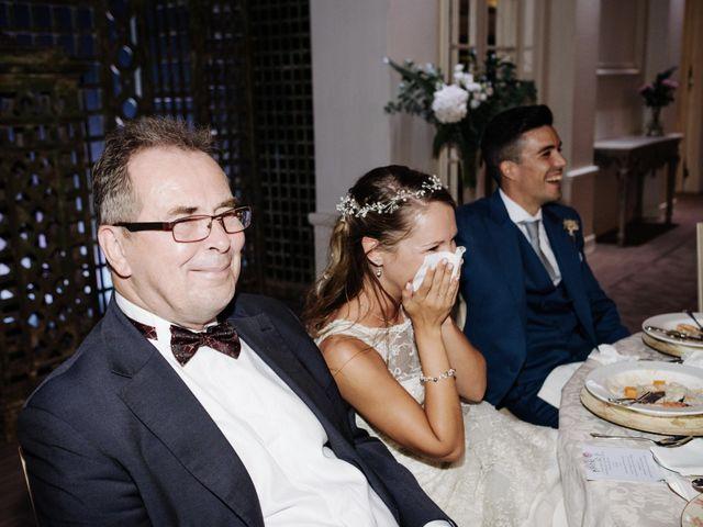La boda de Carlos y Magda en Toledo, Toledo 249