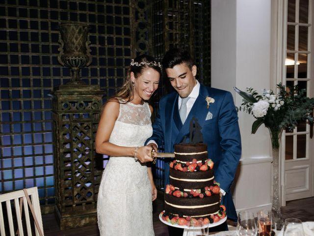 La boda de Carlos y Magda en Toledo, Toledo 253