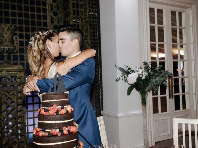 La boda de Carlos y Magda en Toledo, Toledo 254