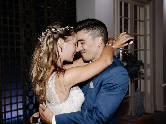 La boda de Carlos y Magda en Toledo, Toledo 257