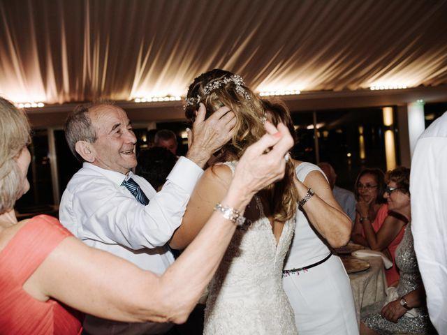La boda de Carlos y Magda en Toledo, Toledo 259