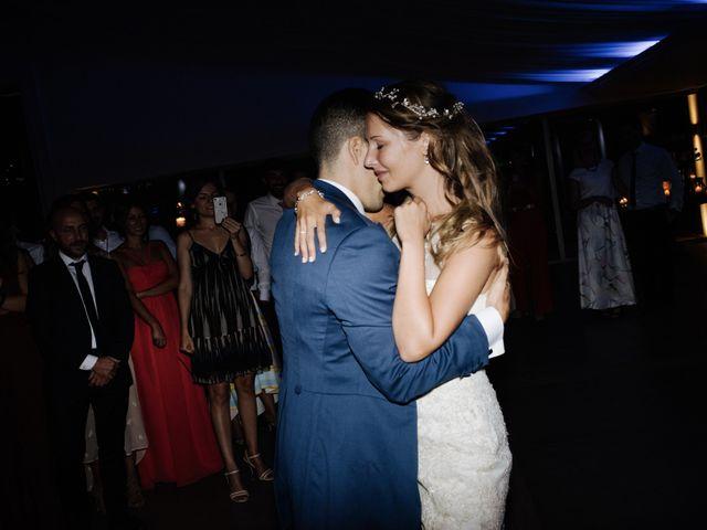 La boda de Carlos y Magda en Toledo, Toledo 272