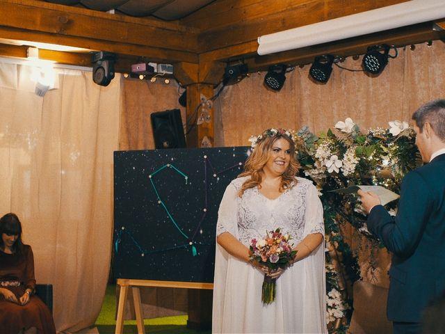 La boda de Sergio y Lucía en El Vellon, Madrid 6