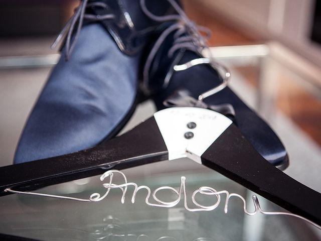 La boda de Andoni y Jennifer en Erandio, Vizcaya 4