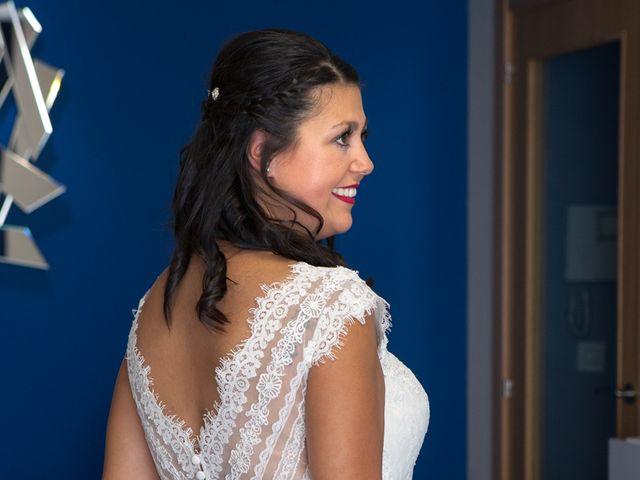 La boda de Andoni y Jennifer en Erandio, Vizcaya 16