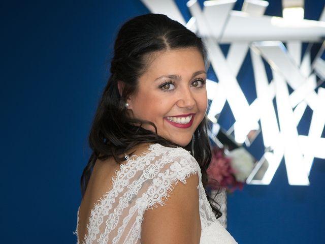 La boda de Andoni y Jennifer en Erandio, Vizcaya 17