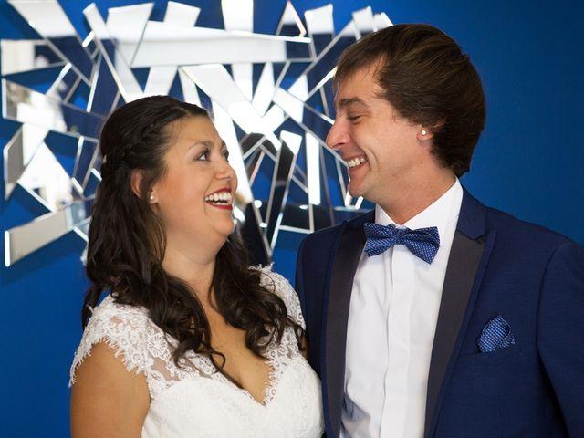 La boda de Andoni y Jennifer en Erandio, Vizcaya 18