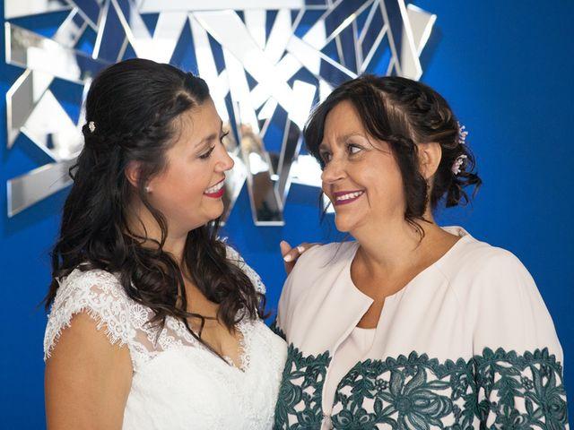 La boda de Andoni y Jennifer en Erandio, Vizcaya 19