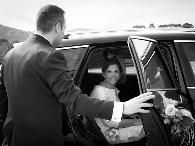 La boda de Andoni y Jennifer en Erandio, Vizcaya 20