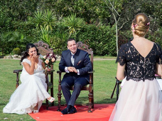 La boda de Andoni y Jennifer en Erandio, Vizcaya 26