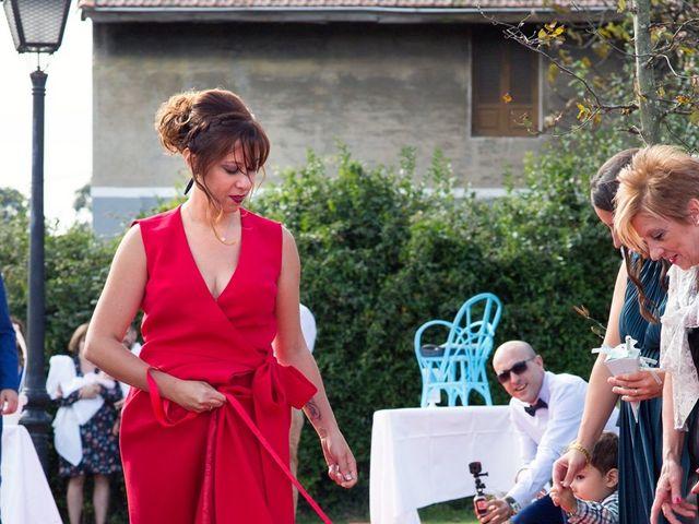 La boda de Andoni y Jennifer en Erandio, Vizcaya 29