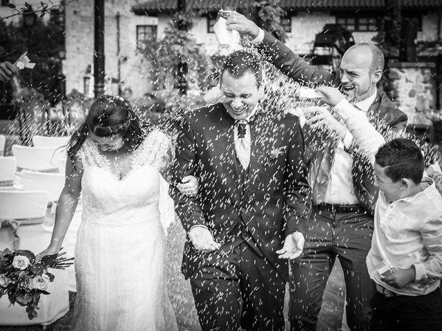 La boda de Andoni y Jennifer en Erandio, Vizcaya 2