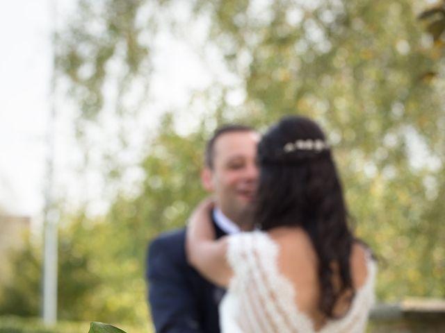 La boda de Andoni y Jennifer en Erandio, Vizcaya 34