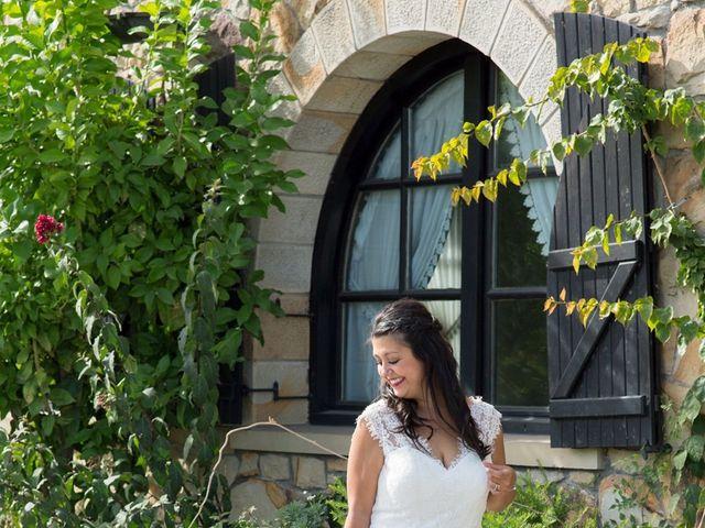 La boda de Andoni y Jennifer en Erandio, Vizcaya 35