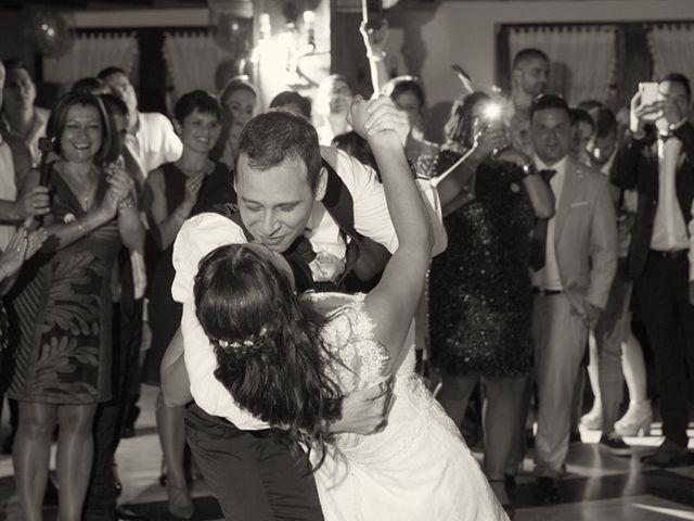 La boda de Andoni y Jennifer en Erandio, Vizcaya 37