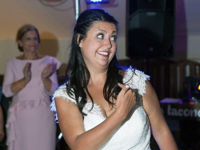 La boda de Andoni y Jennifer en Erandio, Vizcaya 38