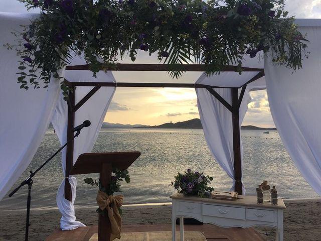 La boda de Gerrit y David en La Manga Del Mar Menor, Murcia 3