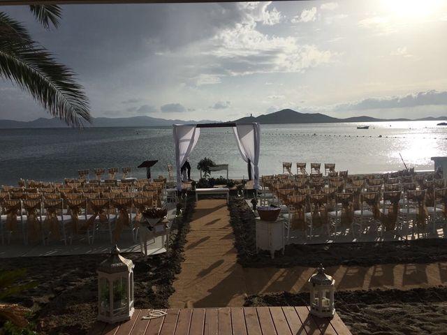 La boda de Gerrit y David en La Manga Del Mar Menor, Murcia 4