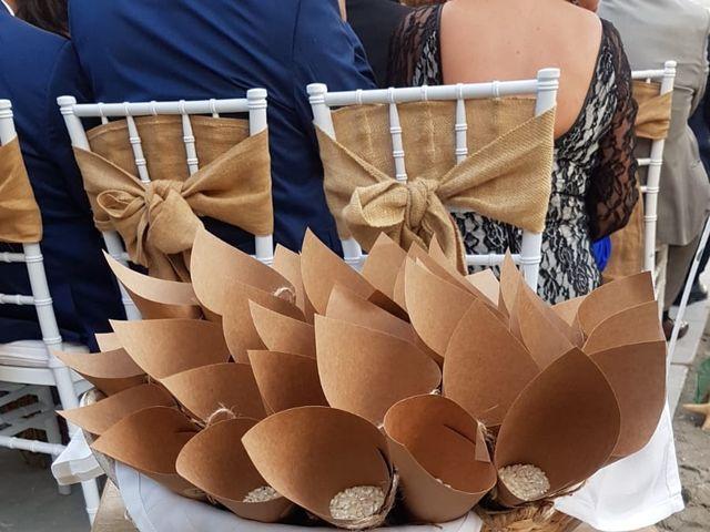 La boda de Gerrit y David en La Manga Del Mar Menor, Murcia 9