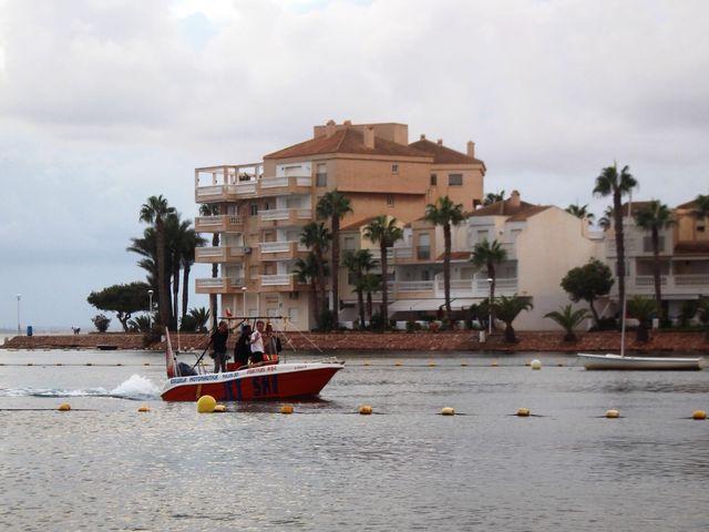 La boda de Gerrit y David en La Manga Del Mar Menor, Murcia 11