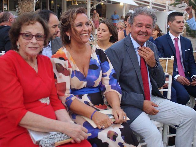 La boda de Gerrit y David en La Manga Del Mar Menor, Murcia 12