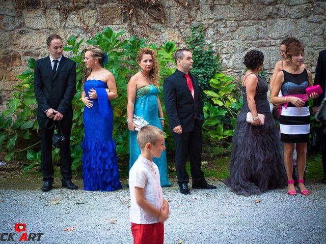 La boda de Miguel y Amaya en Castañeda, Cantabria 2