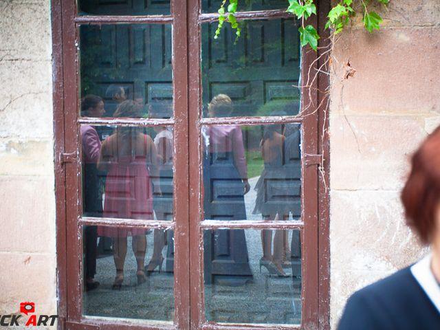 La boda de Miguel y Amaya en Castañeda, Cantabria 7