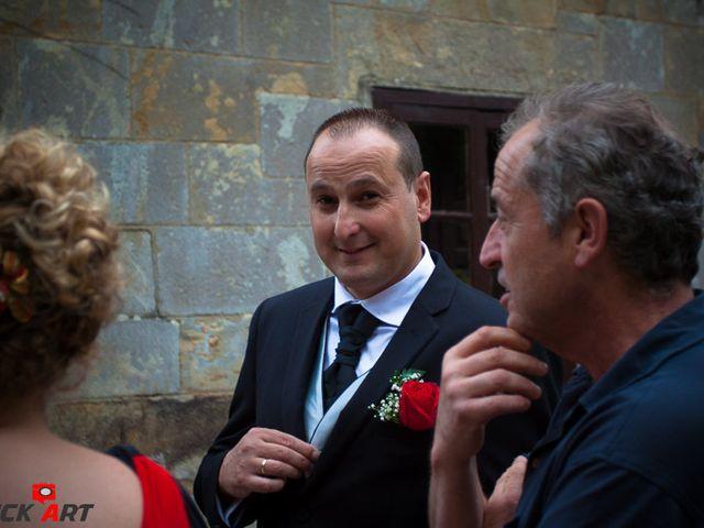 La boda de Miguel y Amaya en Castañeda, Cantabria 8