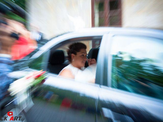 La boda de Miguel y Amaya en Castañeda, Cantabria 9