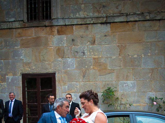 La boda de Miguel y Amaya en Castañeda, Cantabria 10