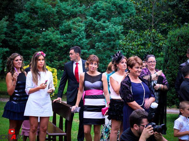 La boda de Miguel y Amaya en Castañeda, Cantabria 11