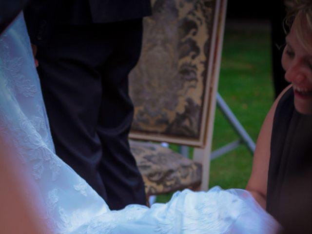 La boda de Miguel y Amaya en Castañeda, Cantabria 14