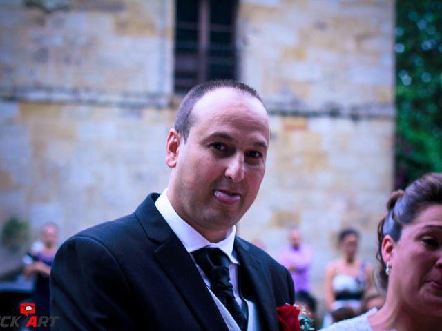 La boda de Miguel y Amaya en Castañeda, Cantabria 15