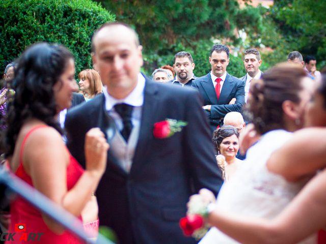 La boda de Miguel y Amaya en Castañeda, Cantabria 16