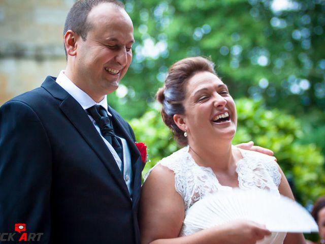 La boda de Miguel y Amaya en Castañeda, Cantabria 18