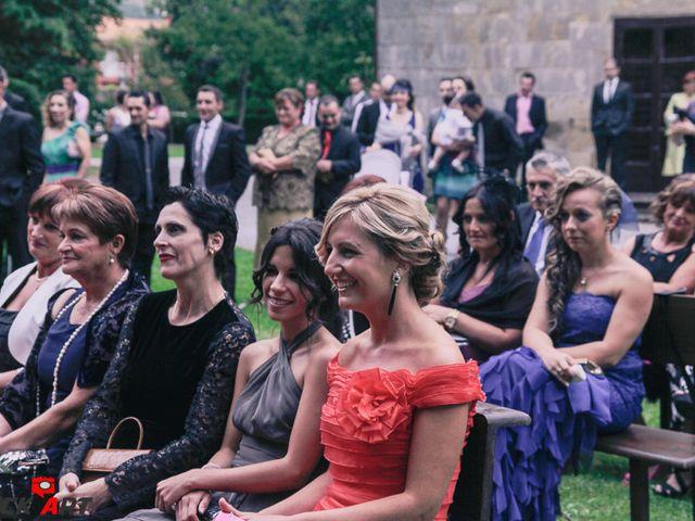 La boda de Miguel y Amaya en Castañeda, Cantabria 19