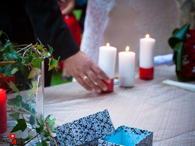 La boda de Miguel y Amaya en Castañeda, Cantabria 20