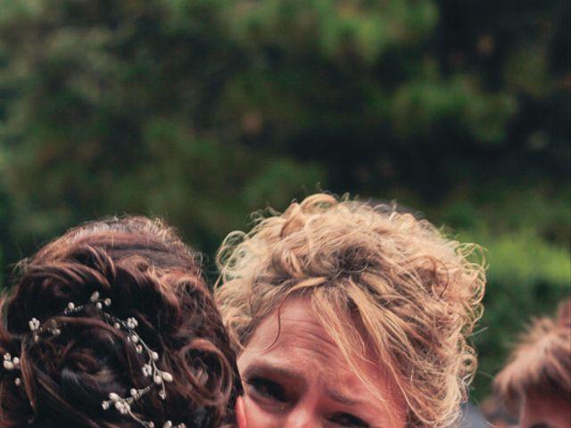 La boda de Miguel y Amaya en Castañeda, Cantabria 21