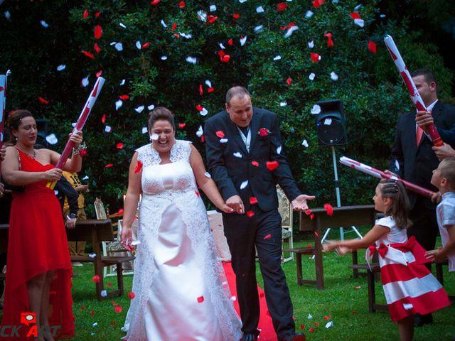 La boda de Miguel y Amaya en Castañeda, Cantabria 23