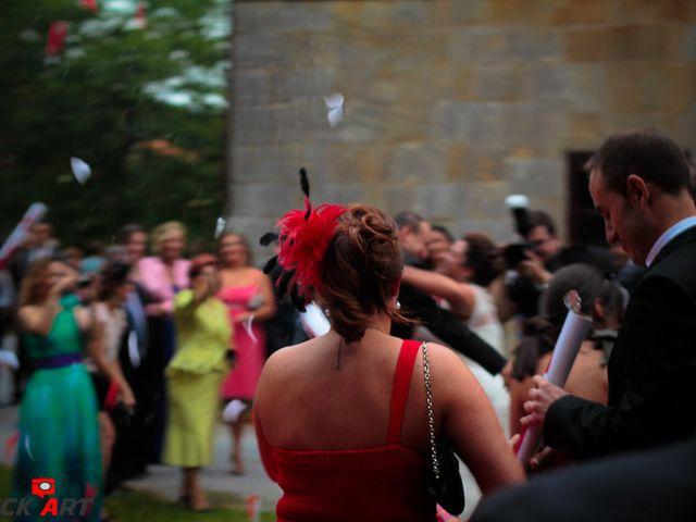 La boda de Miguel y Amaya en Castañeda, Cantabria 24