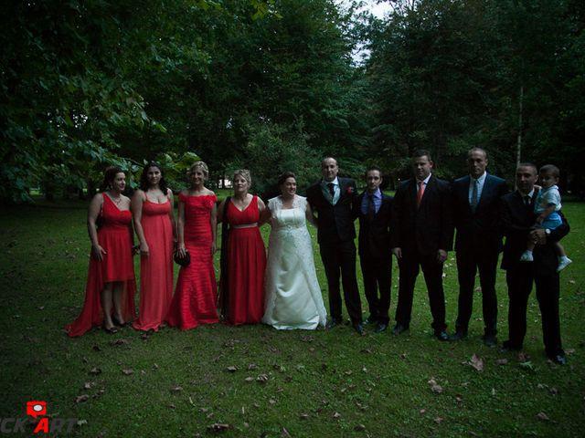 La boda de Miguel y Amaya en Castañeda, Cantabria 26