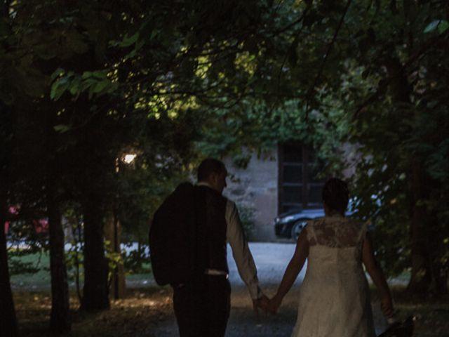 La boda de Miguel y Amaya en Castañeda, Cantabria 31