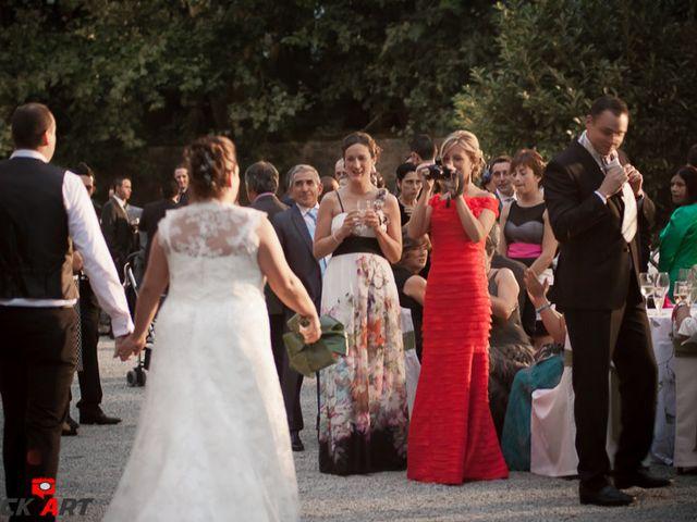 La boda de Miguel y Amaya en Castañeda, Cantabria 33