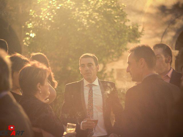 La boda de Miguel y Amaya en Castañeda, Cantabria 34