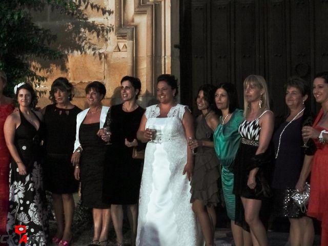 La boda de Miguel y Amaya en Castañeda, Cantabria 36