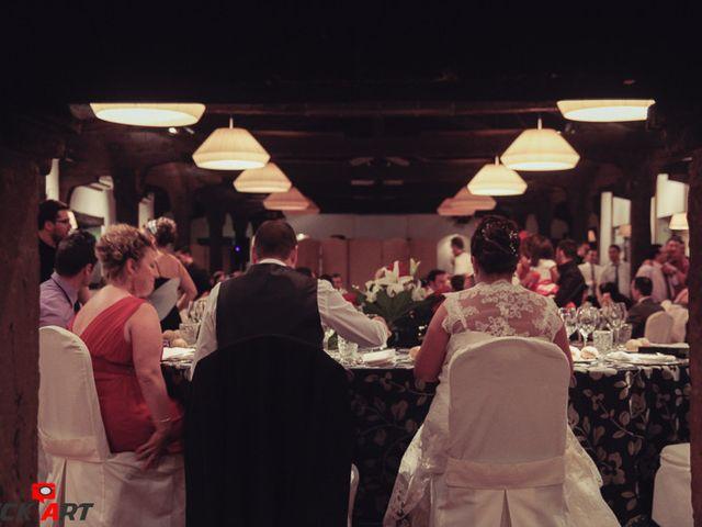 La boda de Miguel y Amaya en Castañeda, Cantabria 40