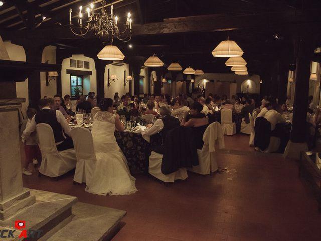 La boda de Miguel y Amaya en Castañeda, Cantabria 41
