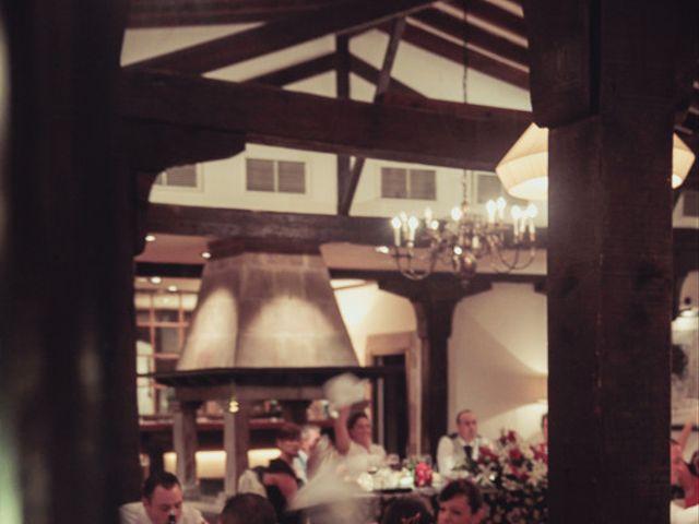 La boda de Miguel y Amaya en Castañeda, Cantabria 45