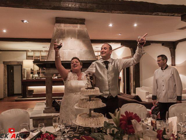 La boda de Miguel y Amaya en Castañeda, Cantabria 47